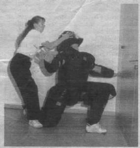 Anzeiger Artikel 1998